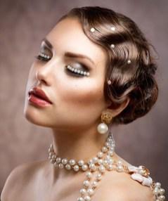 Latest Gatsby Hairstyles Ideas For Short Hair19