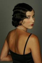 Latest Gatsby Hairstyles Ideas For Short Hair29
