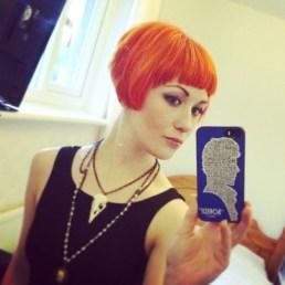 Latest Gatsby Hairstyles Ideas For Short Hair40