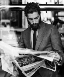 Magnificient Men Fashion Ideas To Look Elegant01