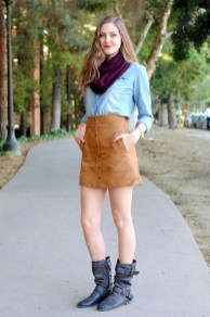 Marvelous Back To School Outfits Ideas For Women01