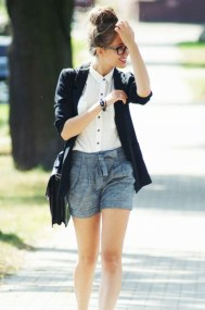 Marvelous Back To School Outfits Ideas For Women20