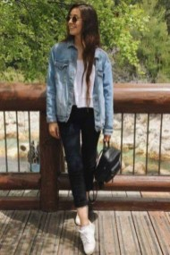 Marvelous Back To School Outfits Ideas For Women21