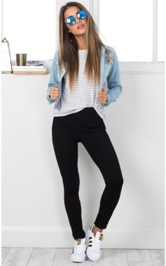 Marvelous Back To School Outfits Ideas For Women24