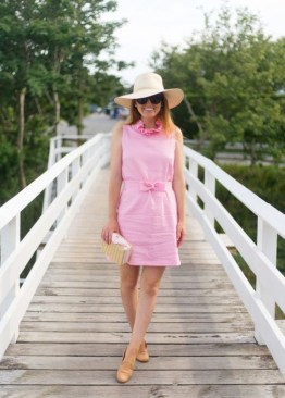 Modern Summer Outfits Ideas That You Can Try Nowadays03