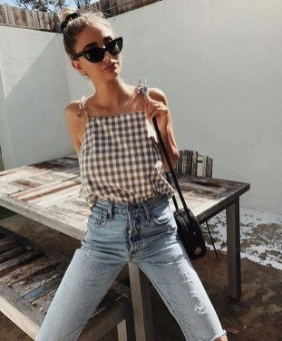 Modern Summer Outfits Ideas That You Can Try Nowadays11