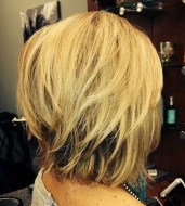 Newest Blonde Short Hair Styles Ideas For Females 201923
