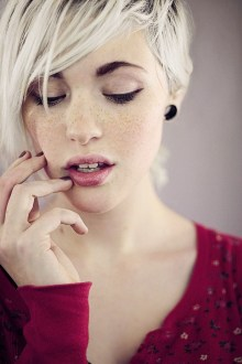 Newest Blonde Short Hair Styles Ideas For Females 201925
