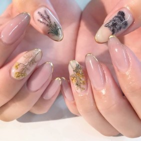 Popular Nail Art Designs Ideas For Summer 201918