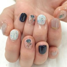 Popular Nail Art Designs Ideas For Summer 201929