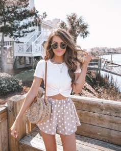 Pretty Summer Outfits Ideas That You Must Try Nowaday10