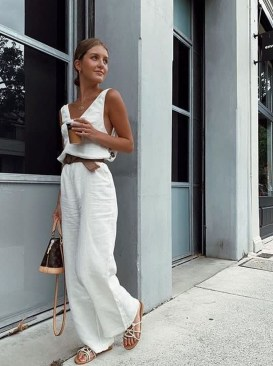 Pretty Summer Outfits Ideas That You Must Try Nowaday24