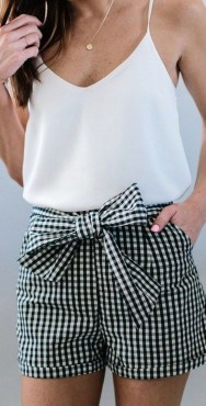 Pretty Summer Outfits Ideas That You Must Try Nowaday33