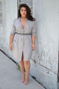 Trendy Plus Sized Style Ideas For Women06