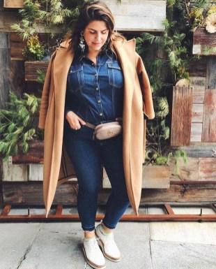 Trendy Plus Sized Style Ideas For Women15