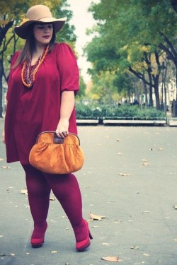 Trendy Plus Sized Style Ideas For Women24