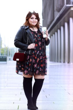 Trendy Plus Sized Style Ideas For Women26
