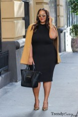 Trendy Plus Sized Style Ideas For Women36