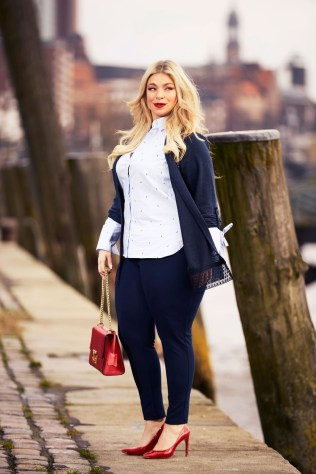 Trendy Plus Sized Style Ideas For Women38