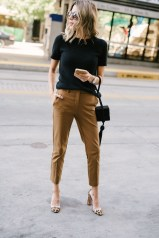 Unique Office Outfits Ideas For Career Women02