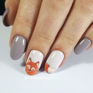 Astonishing Nail Art Tutorials Ideas Just For You12