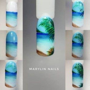 Astonishing Nail Art Tutorials Ideas Just For You33