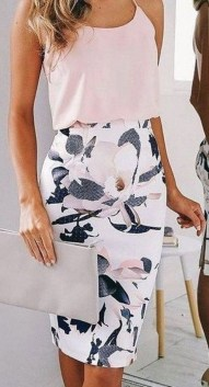 Attractive Spring And Summer Business Outfit Ideas For Women20