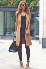 Attractive Spring And Summer Business Outfit Ideas For Women41