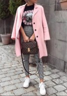 Charming Outfit Ideas That Perfect For Fall To Try02