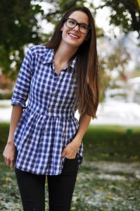 Comfy Tops Ideas That Are Worth For Girls32