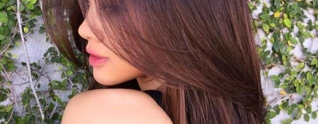 Elegant Brunette Hairstyles Ideas For Lovely Women30