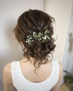 Elegant Wedding Hairstyle Ideas For Brides To Try19