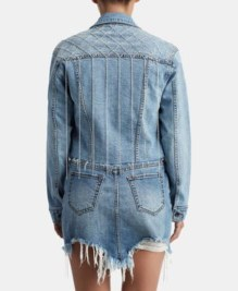 Flawless Outfit Ideas How To Wear Denim Jacket14