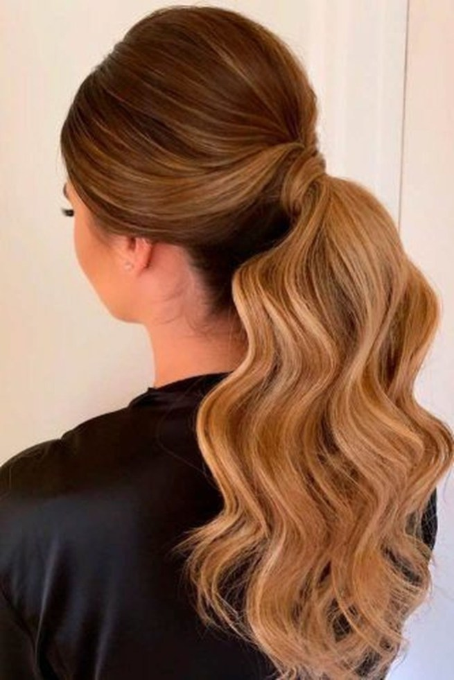 Gorgeous Prom Hairstyles Ideas For Women You Must Try06