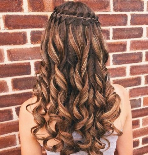 Gorgeous Prom Hairstyles Ideas For Women You Must Try07
