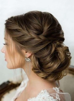 Gorgeous Prom Hairstyles Ideas For Women You Must Try31