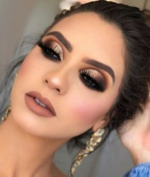 Latest Prom Makeup Ideas Looks Fantastic For Women18