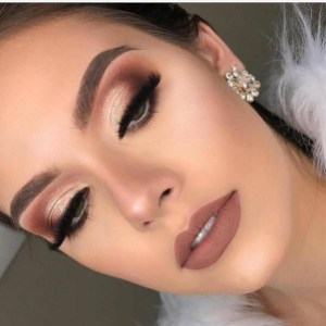 Latest Prom Makeup Ideas Looks Fantastic For Women20