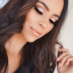 Latest Prom Makeup Ideas Looks Fantastic For Women24