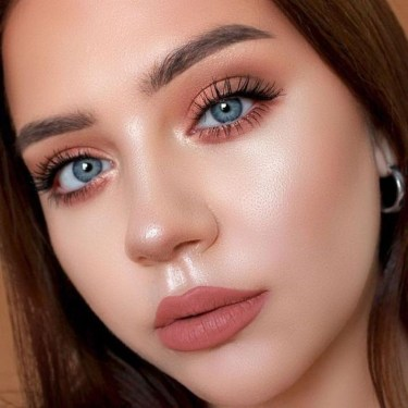 Latest Prom Makeup Ideas Looks Fantastic For Women29