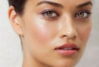 Magnificient Makeup Ideas For Beginner To Try This Year04