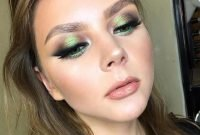 Magnificient Makeup Ideas For Beginner To Try This Year11