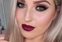 Magnificient Makeup Ideas For Beginner To Try This Year14
