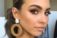 Magnificient Makeup Ideas For Beginner To Try This Year19