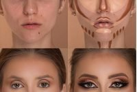 Magnificient Makeup Ideas For Beginner To Try This Year40