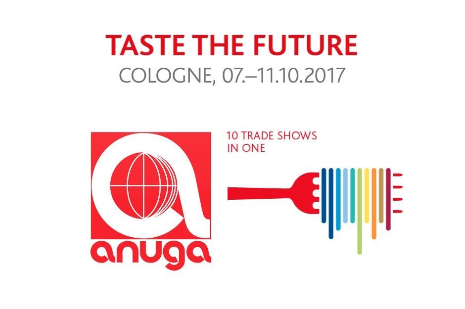 Anuga 2017 Abschlussbericht – Messe verzeichnet Ausstellerrekord & Besucherplus