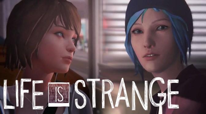 gamescom 2018: Life is Strange 2 Cosplay- und Community Treffen