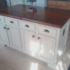 Cheap Kitchen Flooring Rolling Cart Diy Island Remodel   Addicted2projects
