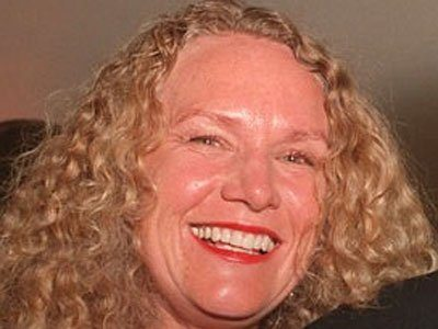 #3 Christy Walton
