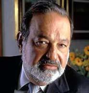 Carlos Slim Richest Man